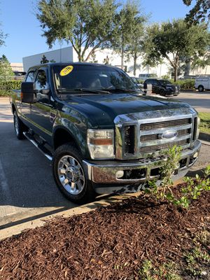 2010 Ford F-250SD for Sale in Stuart, FL