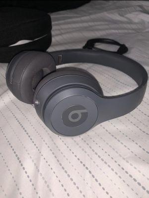 Wireless Beats Solo 3 headphones for Sale in Fontana, CA