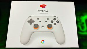 Google Stadia Premiere Edition for Sale in Houston, TX