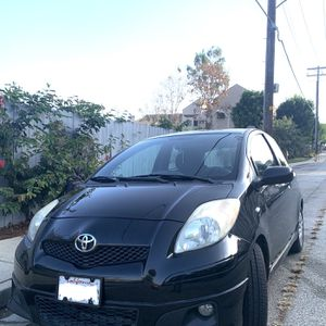 Toyota Yaris 2009 for Sale in Long Beach, CA