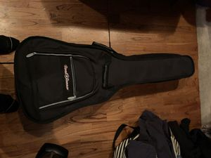 Ibanez mahogany acoustic guitar w/ bag for Sale in Chester, MD