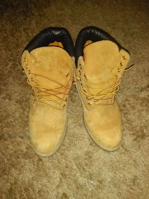 Tims size 10 for Sale in Federal Way, WA