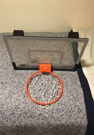 Basketball hoop(hangs on door) for Sale in Hillsboro, OR