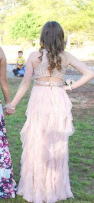 Davids Bridal Prom Dress for Sale in Garner, NC