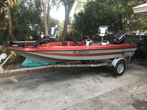 Bass boat for Sale in St. Cloud, FL