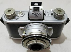 Kodak 35 Vintage Camara 35mm, In great condition for Sale in Eugene, OR