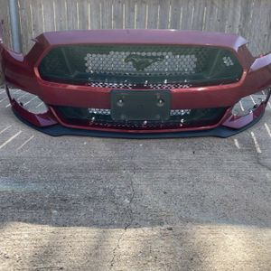 2015-2017 Ford Mustang Front Bumper for Sale in McKinney, TX