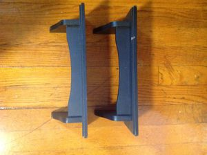 black wall shelves for Sale in Andover, MA