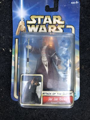 Star Wars Collectible toy for Sale in Sheridan, OR
