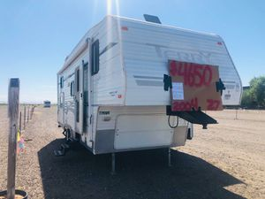 2004 terry 27ft 5th wheel for Sale in Mesa, AZ