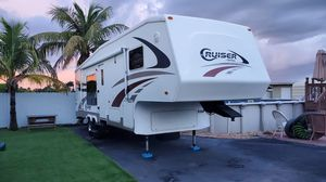Travel Trailer (RV) Fifth Wheel 29' for Sale in FL, US