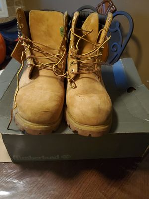 Timberland size 10.5 for Sale in NJ, US