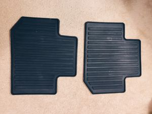 Subaru Forester All-Weather Mats for Sale in Chesapeake, VA