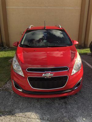 2013 Chevy Spark for Sale in Miami, FL