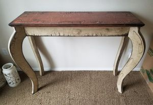 Console Table for Sale in Beaverton, OR