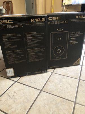 QSC for Sale in Santa Ana, CA