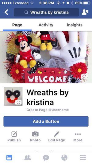 Wreaths for Sale in Tempe, AZ