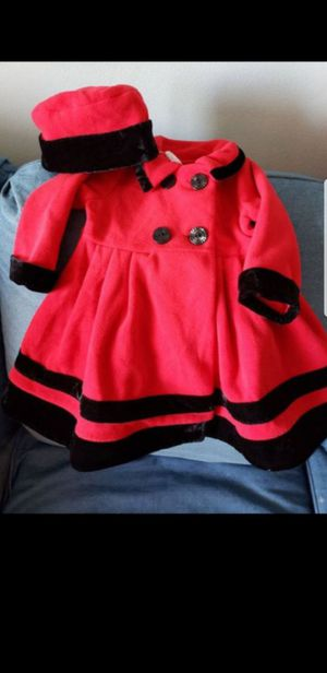 Toddler 2pc Coat Set for Sale in Panama City Beach, FL