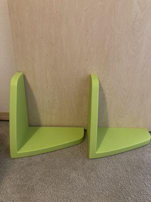 (2) IKEA wall shelves for Sale in Auburn, WA