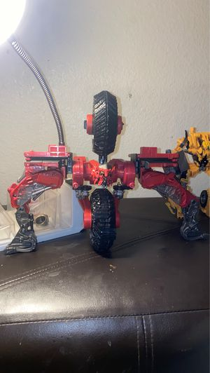 Transformers studio series Constructicons for Sale in Hillsboro, OR