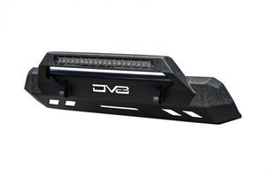 Dv8 bumper with led bar for Sale in Queens, NY
