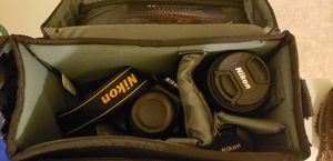 Nikon D5600 for Sale in Columbus, OH
