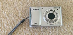 Olympus camera for Sale in Irvine, CA