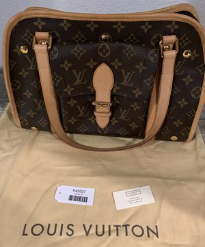 LOUIS VUITTON Sac Baxter PM for Sale in Rancho Cucamonga, CA