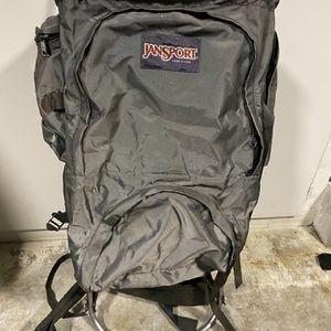 Jansport Hiking Backpack for Sale in Sacramento, CA