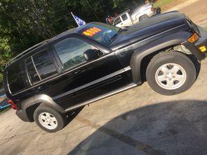 04 Jeep Liberty for Sale in Baton Rouge, LA