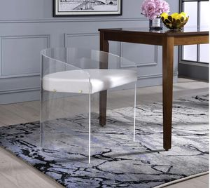 Lucite chair for Sale for sale  Jersey City, NJ