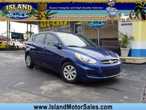 2015 Hyundai Accent for Sale in Merritt Island, FL