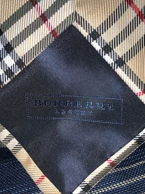 Beige, Silk Burberry London Tie for Sale in Lakewood, WA