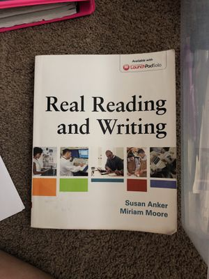 Real reading and writing for Sale in Lodi, CA