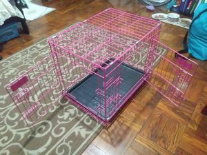 Dog Kennel medium sizes. for Sale in Bronx, NY