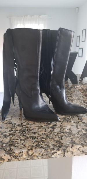 Harley Davidson boots for Sale in Stafford Township, NJ