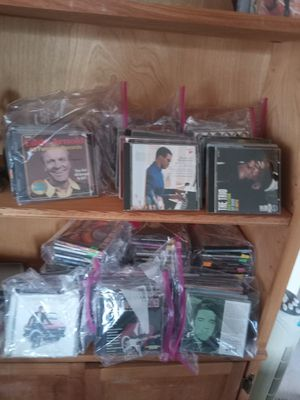 MY CD COLLECTION for Sale in Kirkland, WA