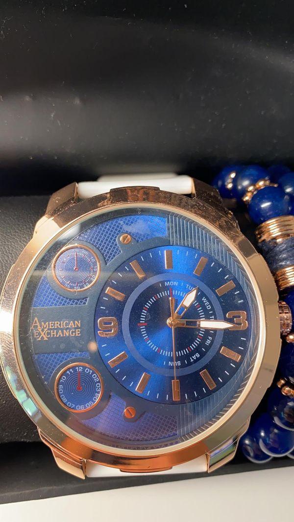 American Exchange Watch