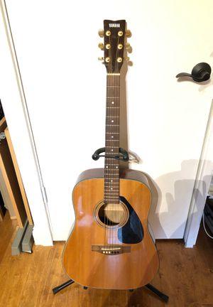 Yamaha Acoustic Guitar for Sale in Boca Raton, FL