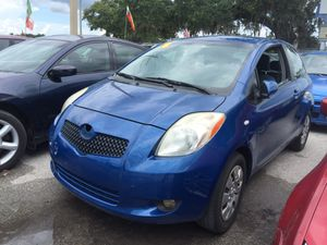 Toyota Yaris 2008 only 3500!!! Non mechanical problem problem 146k for Sale in Orlando, FL