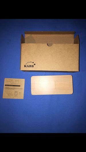 Alarm clock brand KABB for Sale in Phoenix, AZ