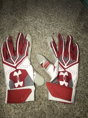 Under Armor Baseball gloves for Sale in Auburn, MA