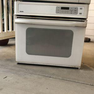 Kenmore Oven for Sale in Bakersfield, CA