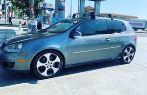 08 gti clean title trade or 4200 obo for Sale in Cypress, CA