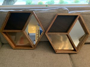 Matching Mirror Wall Hangings for Sale in Portland, OR