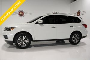 2017 Nissan Pathfinder for Sale in Indianapolis, IN