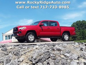 2016 Toyota Tacoma for Sale in Ephrata, PA