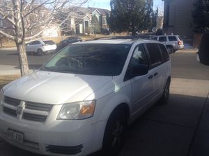 2008 dodge grand caravan for Sale in Highlands Ranch, CO