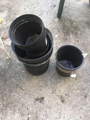 Flower pots for Sale in Tarpon Springs, FL