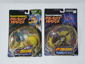 Transformers Deluxe Beast Wars Figures for Sale in Lake Worth, FL